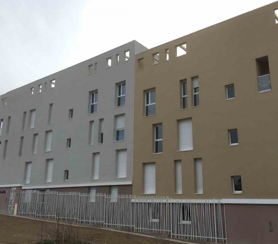 TERRA LUMINA – 25 logements