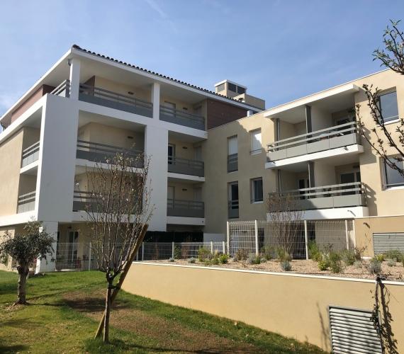 « Villa Pictura » Aix en Provence
